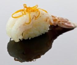 Sushi di Scampi