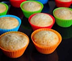 muffin senza burro