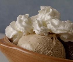 gelato cioccolato bimby