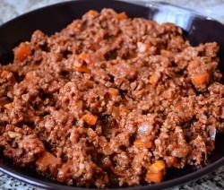 Ragu di carne tradizionale