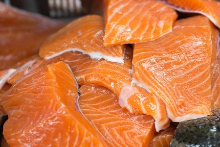 Tartare di salmone tropicale ricette esotiche for Ricette esotiche