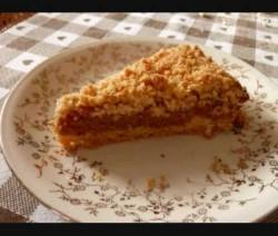 Torta Mandorlata