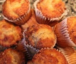 muffin dolci bimby