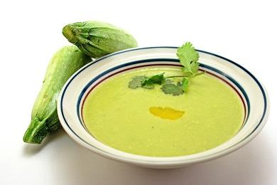dieta bimby di crema di verdure