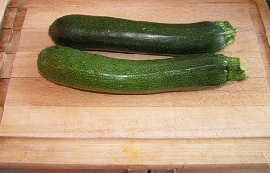 fagottini di zucchine