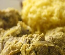 pasticcio di verza e patate
