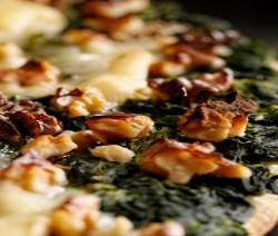pizza salsiccia e broccoli