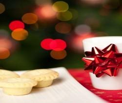 tortini natalizi