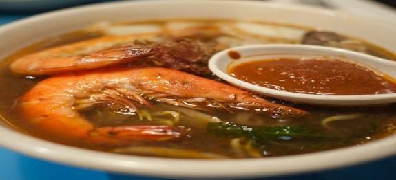 Zuppa di gamberi all 39 orientale ricette esotiche for Ricette esotiche
