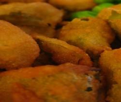 carciofi ripieni fritti