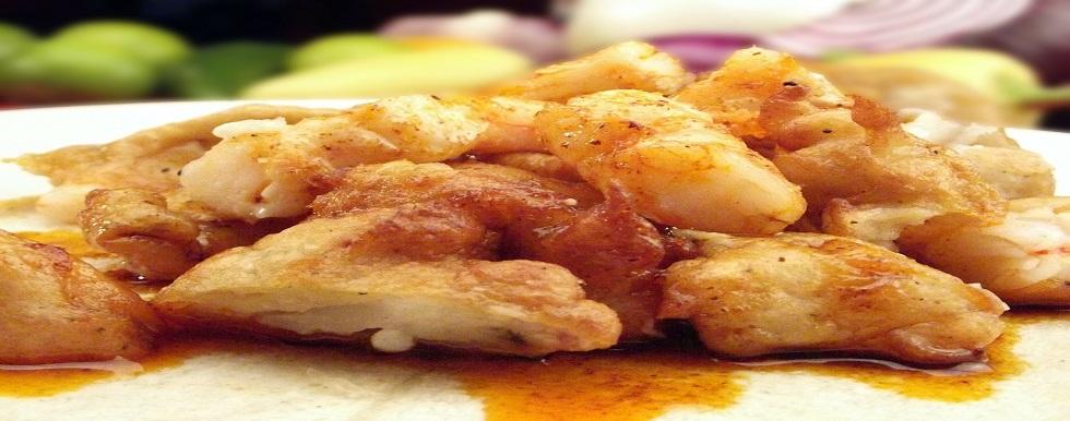 Gamberi pastellati con salsa orientale ricette esotiche for Ricette esotiche