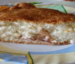 torta di formaggi e cipolle rosse