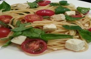 spaghetti primo sale e pachino