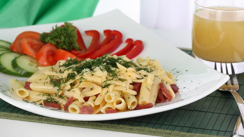 Pasta fredda alla norvegese ricette estive e dietetiche for Cucina norvegese