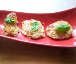 polpette di couscous