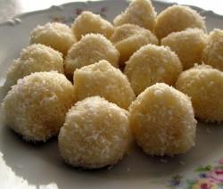 bocconcini al coccoo senza glutine