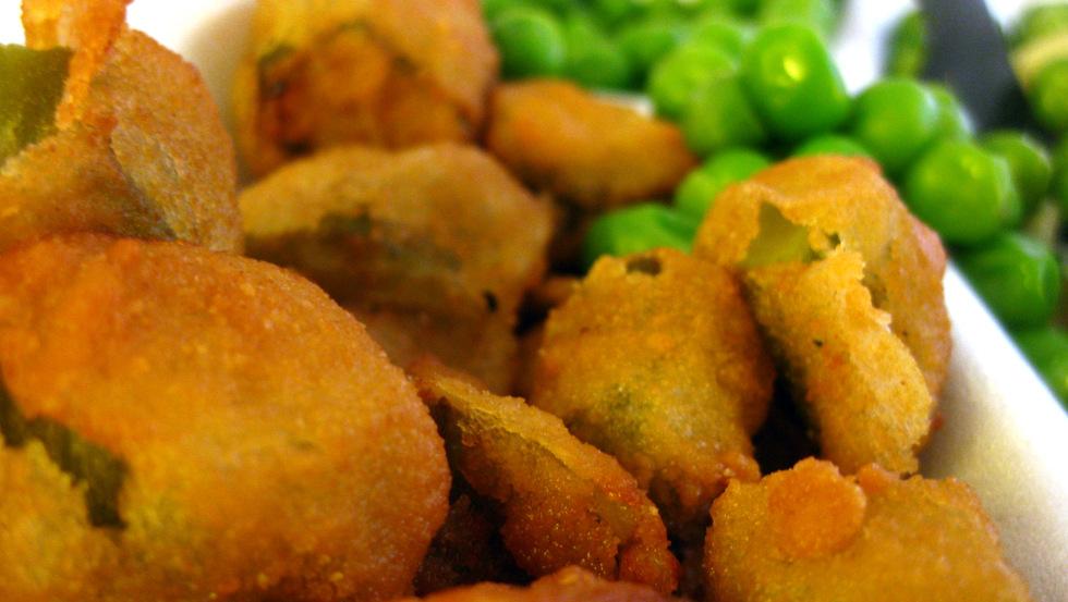 Ricette di antipasti in cucina con ricettone pagina for Antipasti romani
