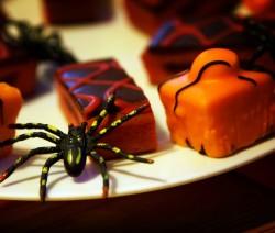 mignon di halloween